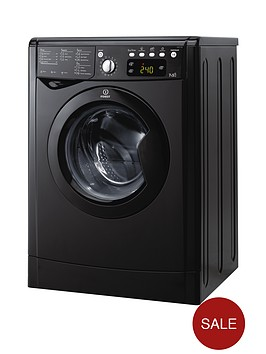 indesit-iwde7145k-75kg-load-1400-spin-washerdryer-black