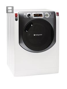 hotpoint-aq113da697e-aqualtis-11kg-load-1600-spin-washing-machine-white