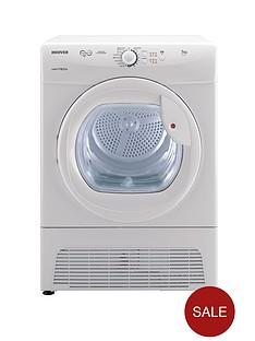 hoover-vtc671w-7kg-condenser-sensor-dryer-white