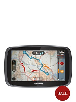 tom-tom-go-5000-eu-5-inch-sat-nav-with-lifetime-maps-and-traffic-always-connected