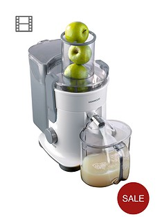 kenwood-centrifugal-juicer