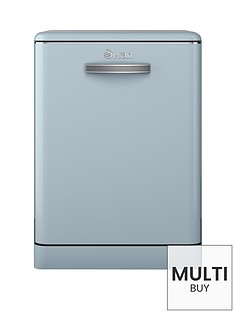 swan-sdw7040blun-12-place-retro-dishwasher-blue