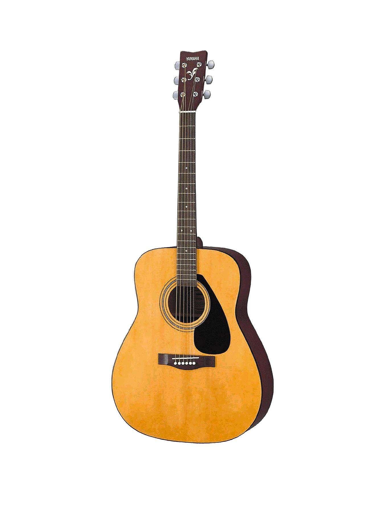 Yamaha F310 Acoustic Guitar Musical Instrument