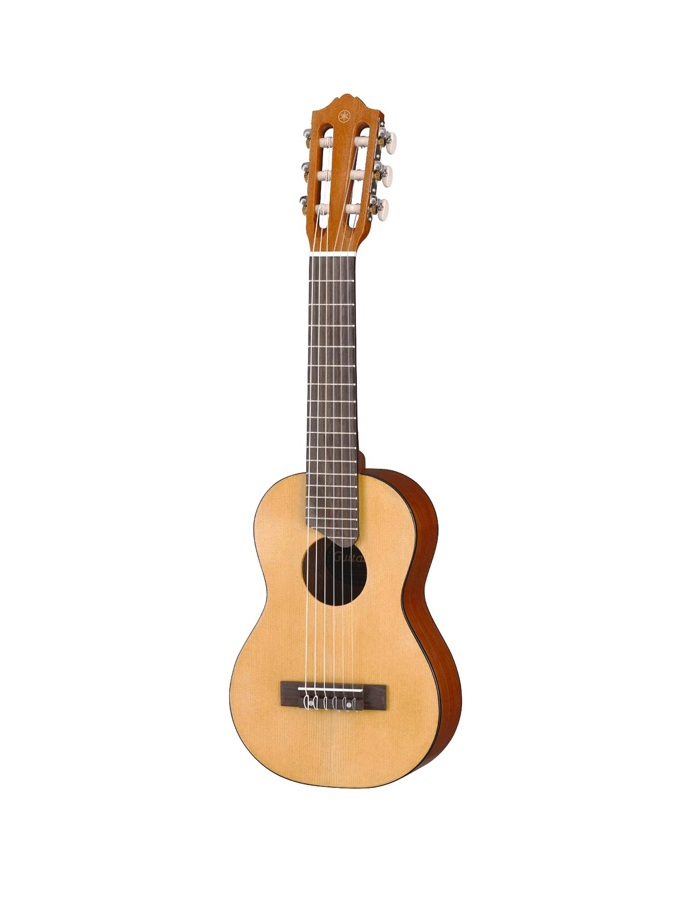 Yamaha GL1 Guitarlele Musical Instrument