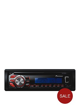 pioneer-deh-1600ubb-cd-tuner-mp3-usb-blue-and-red-display