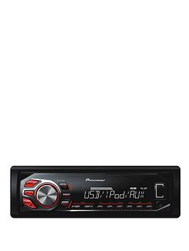 pioneer-ic-mech-free-fmam-tuner-usb-ipodiphone-control-red-and-white-display-mvh-160ui