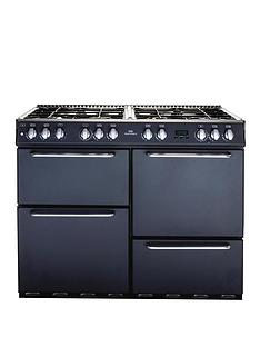 new-world-100gt-100cm-gas-range-cooker-charcoal-grey