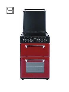 stoves-richmond-550e-55cm-double-oven-electric-mini-range-cooker-jalepeno