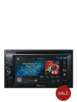 pioneer-61-inch-touchscreen-dvdusbmp3-car-stereo-receiver-with-bluetooth