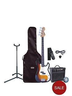 encore-electric-bass-guitar-set-up-with-amp-sunburst