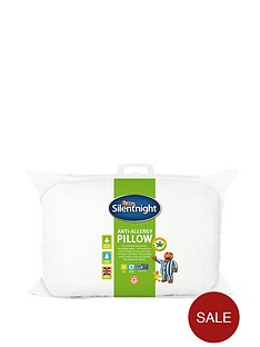 silentnight-anti-allergy-pillow