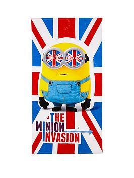 minions-british-towel