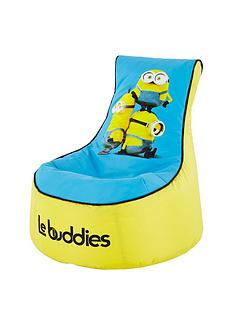 minions-le-buddy-slam-double-chair