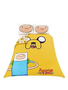 adventure-time-double-duvet-set