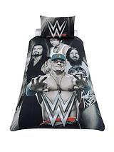 Superstars Duvet Cover and Pillowcase Set