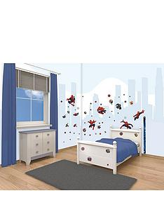 spiderman-room-decor-kit