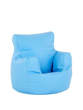 kids-faux-leather-bean-seat