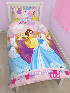 disney-princess-enchanted-rotary-print-single-duvet-set