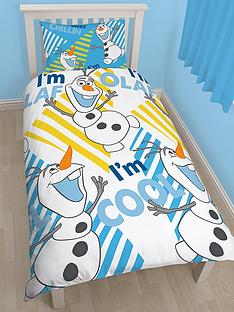 disney-frozen-olaf-chillin-rotary-single-duvet-cover-set