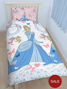 disney-cinderella-reversible-single-duvet-cover-set