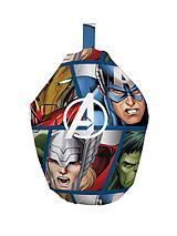 Avengers Assemble Beanbag
