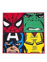 Comic Justice Rug