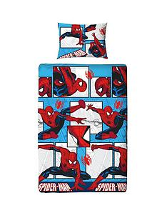 spiderman-parker-rotary-duvet-cover-set