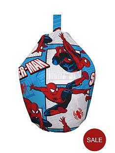 spiderman-parker-beanbag