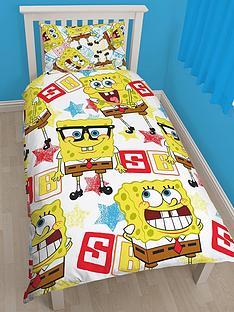 spongebob-squarepants-legend-rotary-single-duvet-set