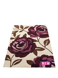 bloom-rug