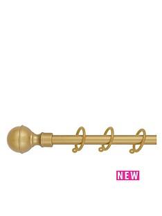 extendable-metal-pole-set-ball-110-200-cm