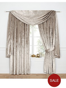 laurence-llewelyn-bowen-venezia-velvet-effect-pleated-curtains