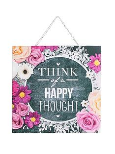 graham-brown-chalkboard-happy-thoughts-canvas-with-hanging-chain