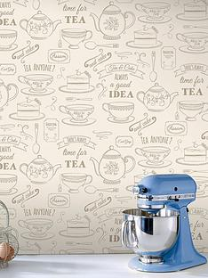 superfresco-easy-afternoon-tea-kitchen-and-bathroom-wallpaper