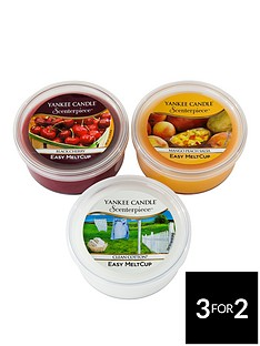 yankee-candle-3-scenterpiece-melt-cup-set-black-cherry-clean-cotton-and-mango-peach-salsa