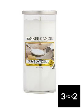 yankee-candle-large-deacutecor-pillar-baby-powder