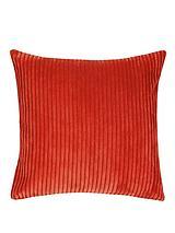 Jumbo Cord Cushion
