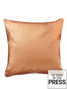 metallic-faux-leather-cushion-43-x-43-cm