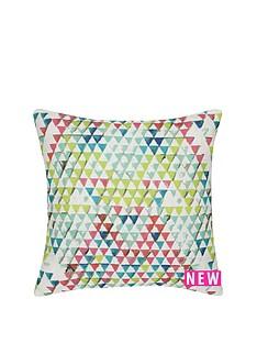 neon-triangles-cushion