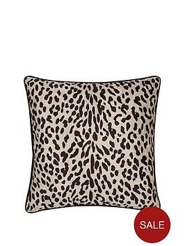fearne-cotton-snow-leopard-accent-cushion