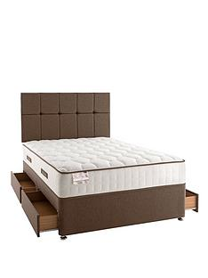 sealy-nina-1400-pocket-zoned-latex-divan-bed-with-optional-storage-medium-firm