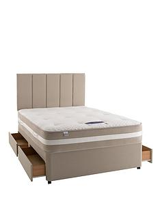silentnight-mirapocket-1350-geltex-storage-divan