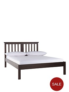 lia-bed-with-optional-mattress-wenge