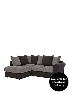 zayne-left-hand-fabric-compact-corner-chaise-sofa