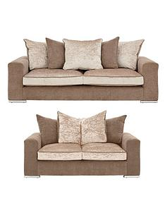 verve-scatterback-3-seater-2-seater-fabric-sofa-set-buy-and-save