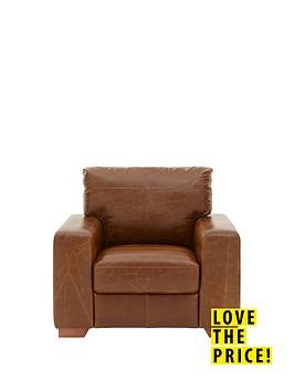 huntington-italian-leather-armchair