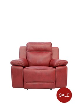 buckley-luxury-faux-leather-manual-recliner-armchair