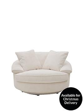 sandy-fabric-swivel-chair