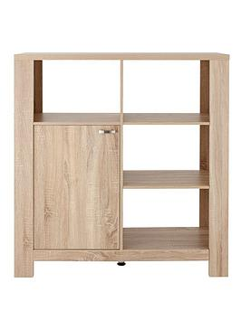 newbridge-display-unit