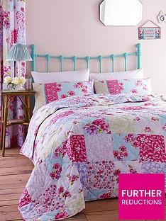 gypsy-patchwork-bedspread